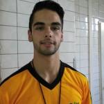 Joel Sandro Hirsch Trainer Barmbek und Over 1