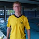 Markus Hansen Nichtschwimmertrainer Over