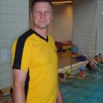 Stephan Plambeck Nichtschwimmertrainer Barmbek