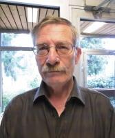Günter Dückers 3. Vorsitzender