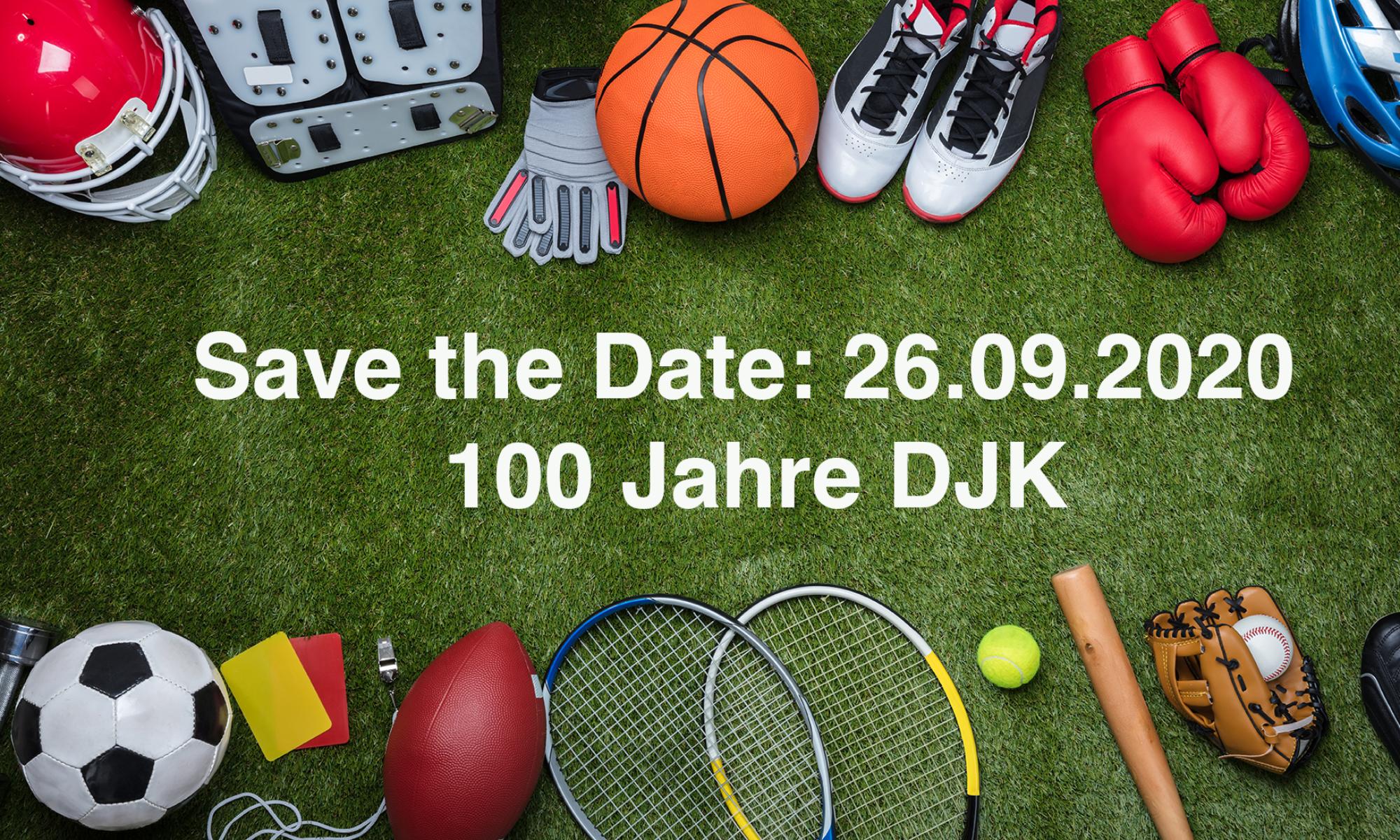 Willkommen bei der SV DJK Hamburg e.V.